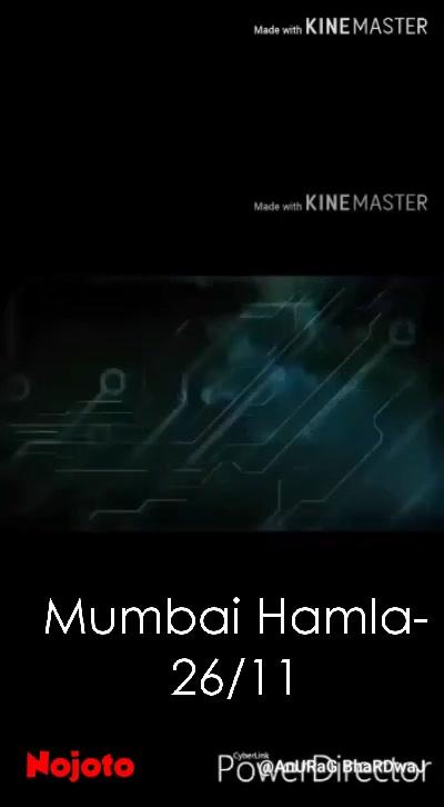 Mumbai Hamla- 26/11