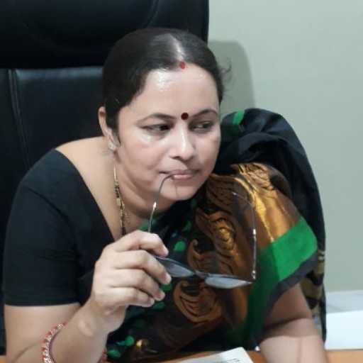 Dr.asha Singh sikarwar