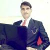 dharmendra kumar yadav student(B tech Aeronautical engineering)