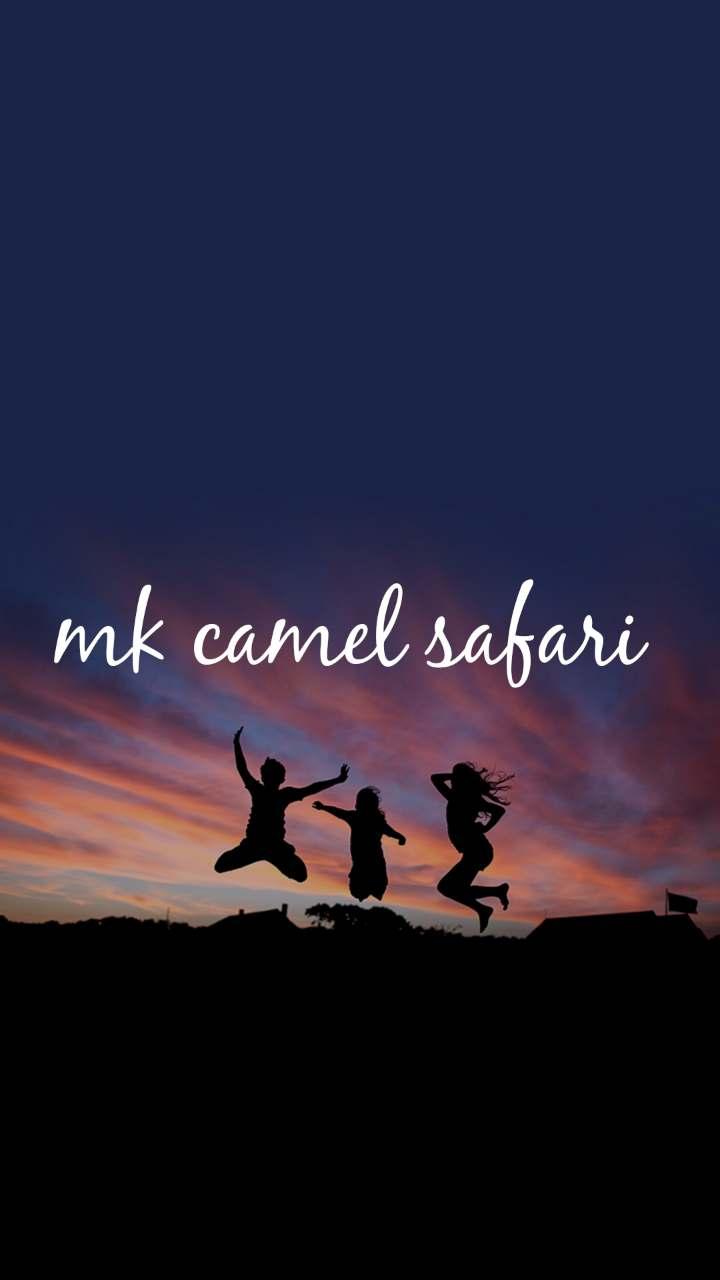 mk camel safari