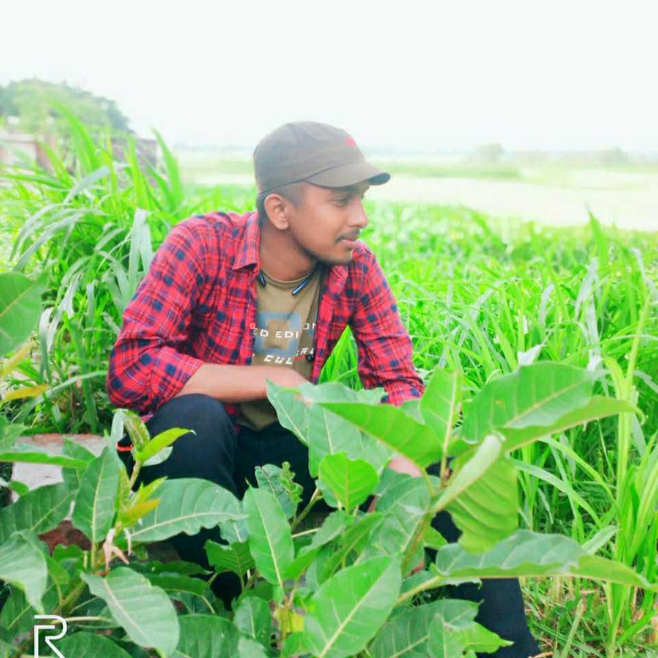 Amresh Kumar Singh