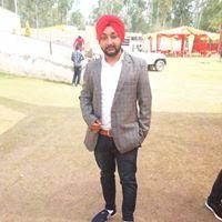 Harpinder Sadhra
