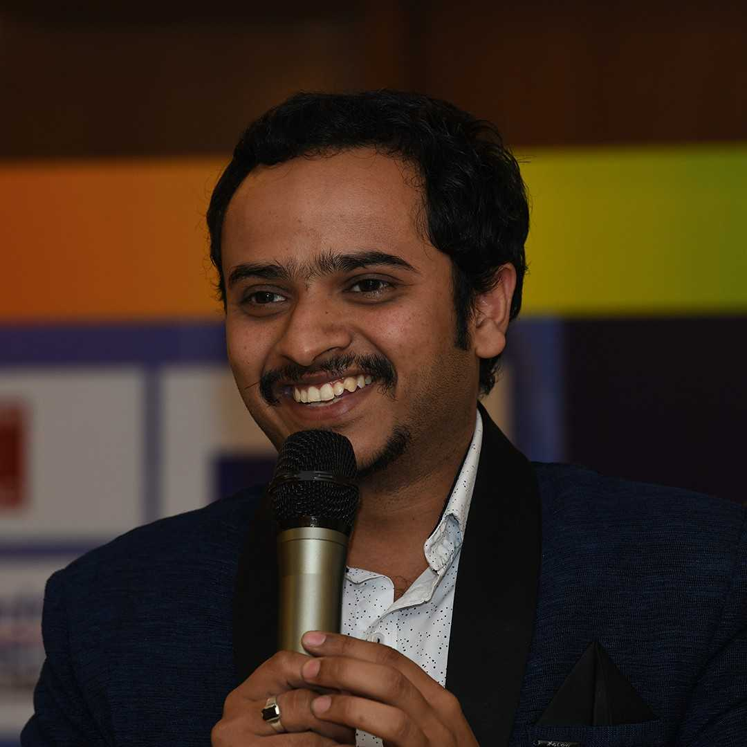 Rajat Bansal Dehradun based Poet writer and Blogger