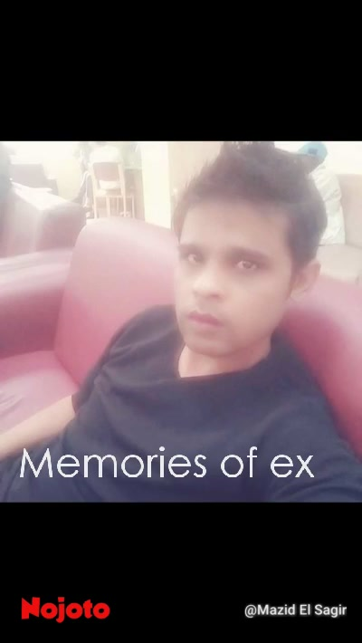 Memories of ex