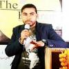 Er.Sushil (moradabadi) writer, poet, motivater ,social worker.