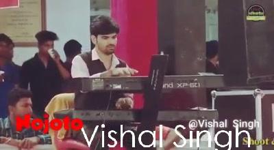 Vishal Singh  Vishal Singh