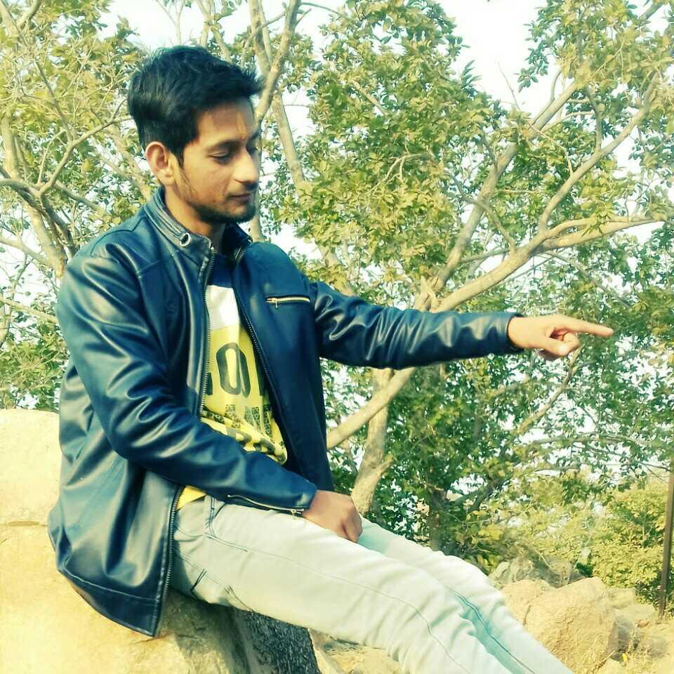 Devendra Arya
