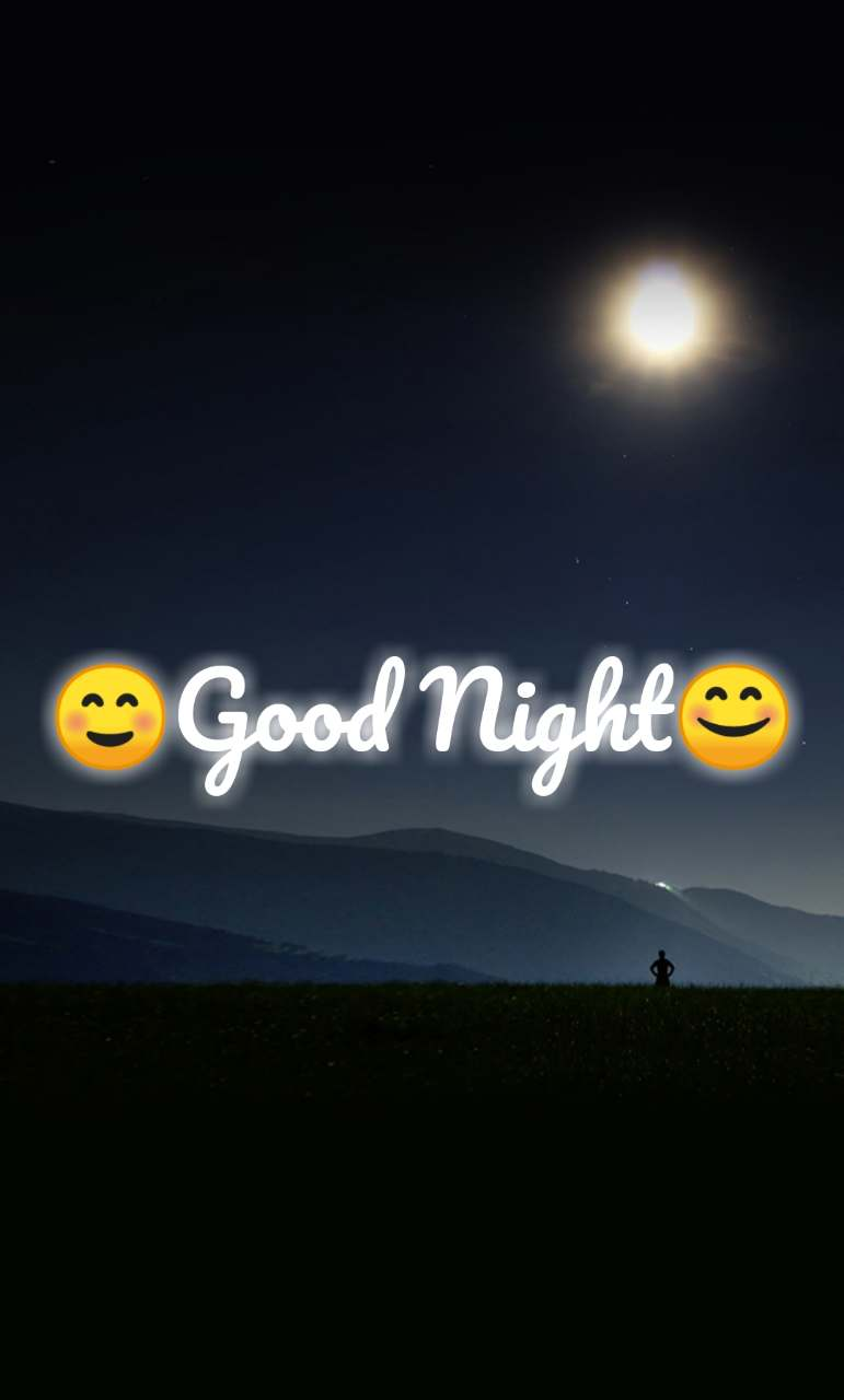 Good Night Goodnight Gn Shubhratri Nojoto