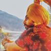 """Amrinder Singh """"Udne ka faisla kar liya ho jisne, Fir Aasman bhi usne chota paya hai"""""""
