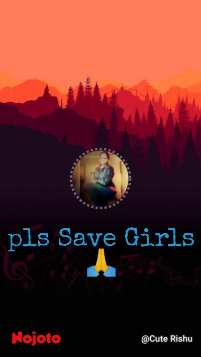 pls Save Girls🙏