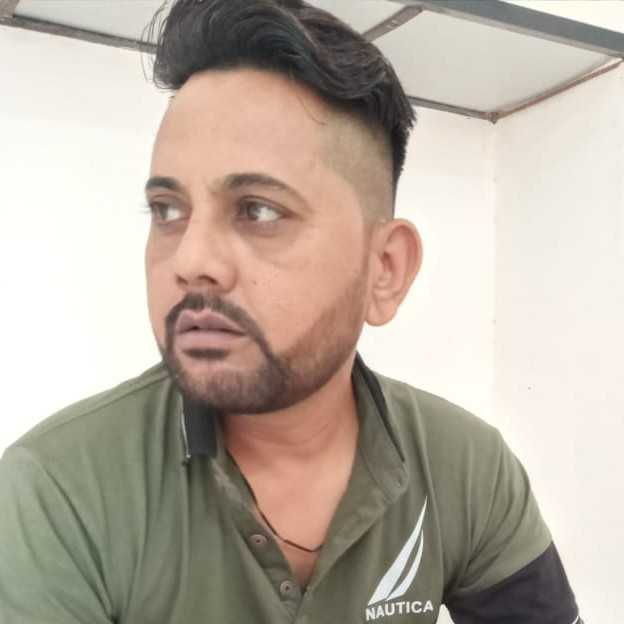 Baljeet Chauhan