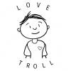 Love Troll चाह बस एउटै छ परिचय लेखकको दिन पाउ।