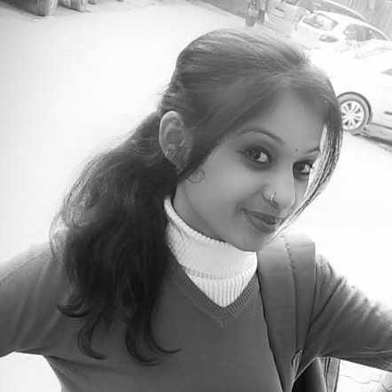 Siya Pokhriyal open book, positive-happiest person & @Bestwriter