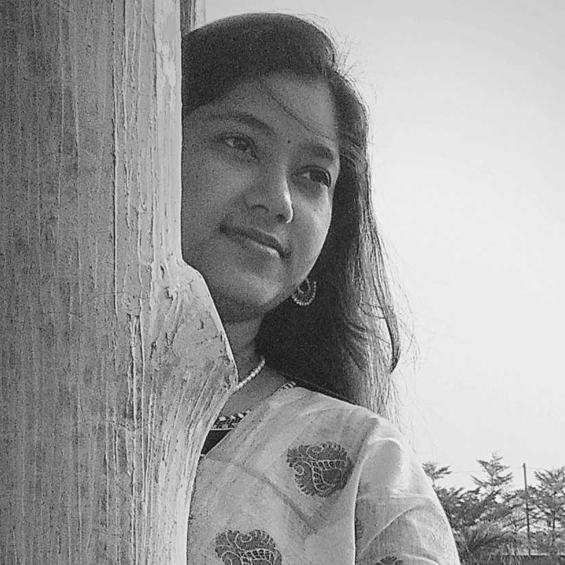 Nutan Jayashree Pandey