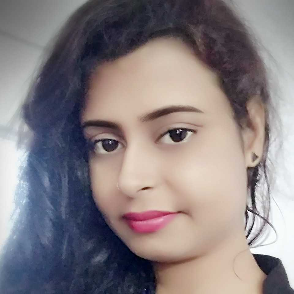 Mousumi Chatterjee