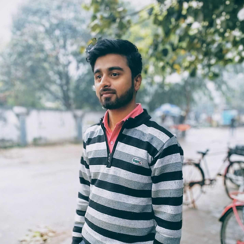Abhishek Singh(भाई जी)