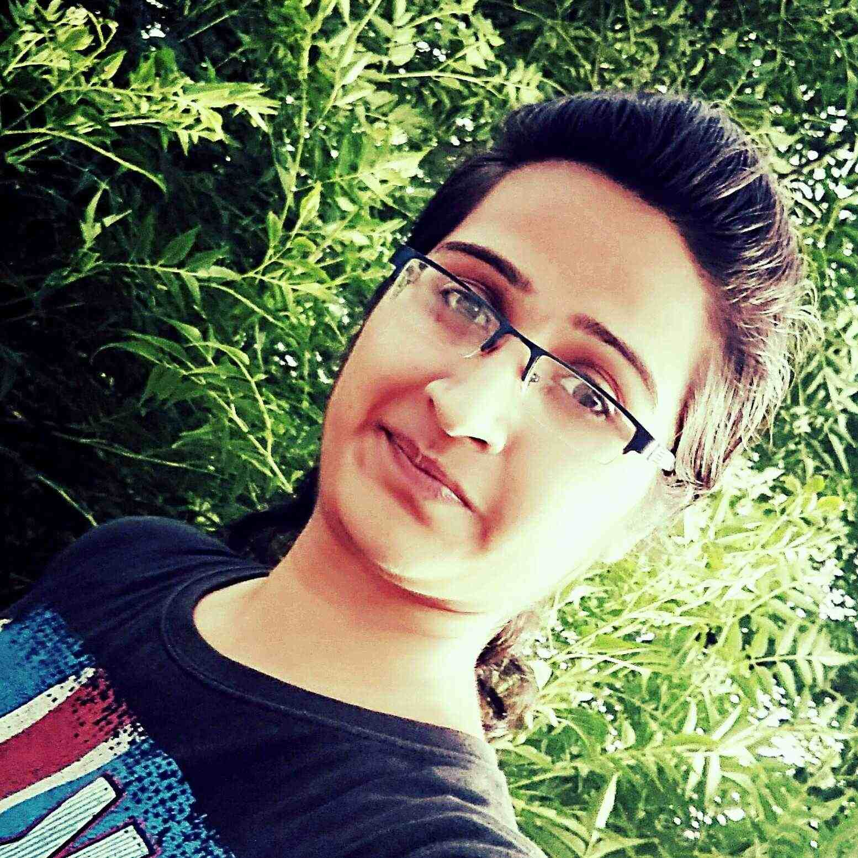 Annu Bhayana