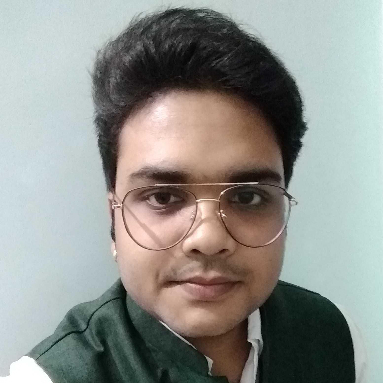 Sameer Raj Gupta