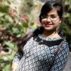 Rima Nath poet and writer, studying English literature