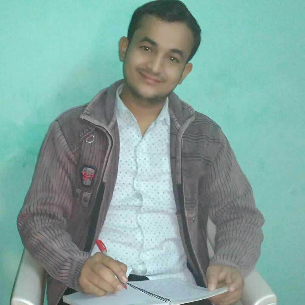 रामजीत शर्मा