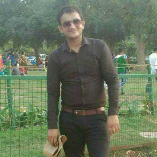 Ramjeet Sharma(Mr. Wow🙈😍)