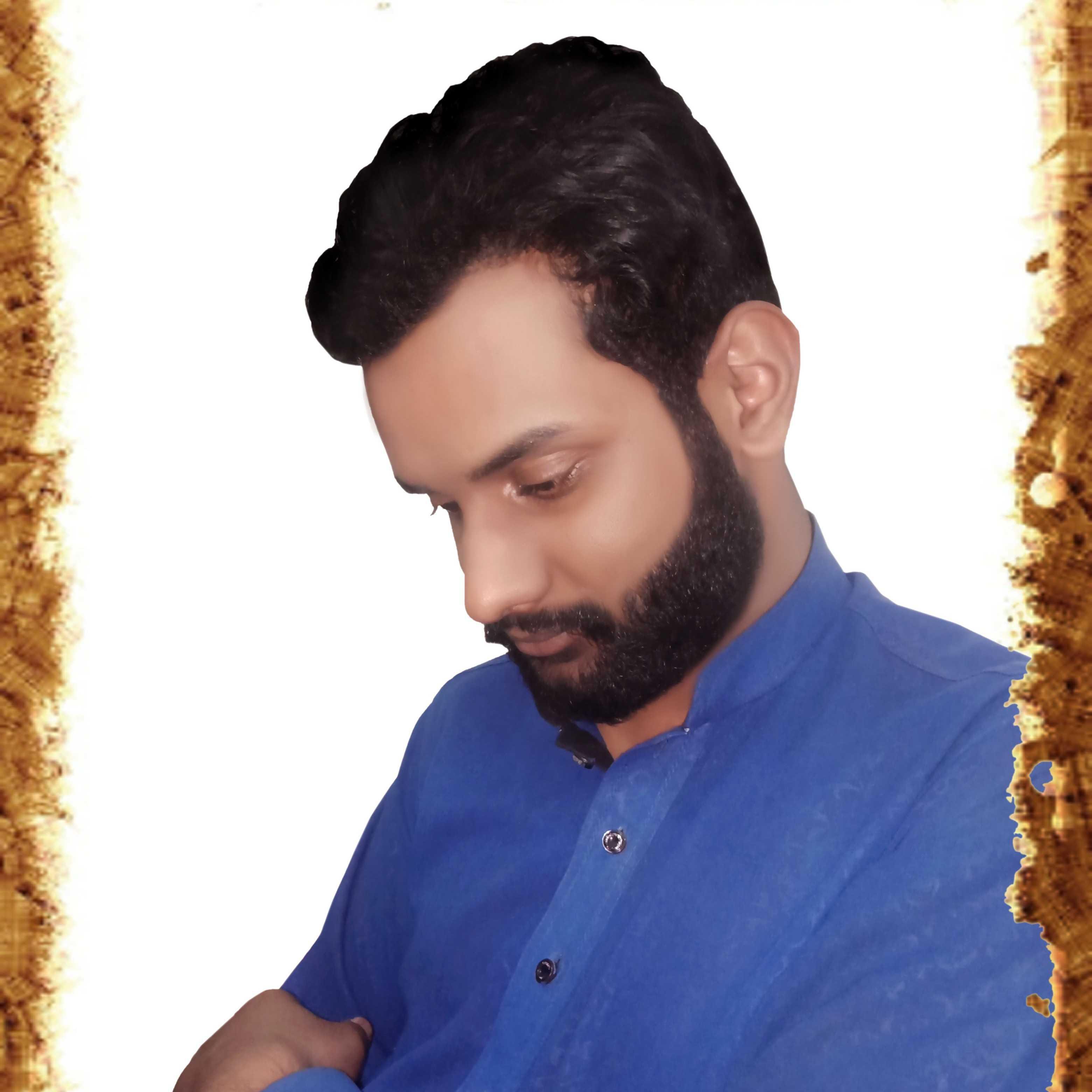 Zeeshan Mharvi
