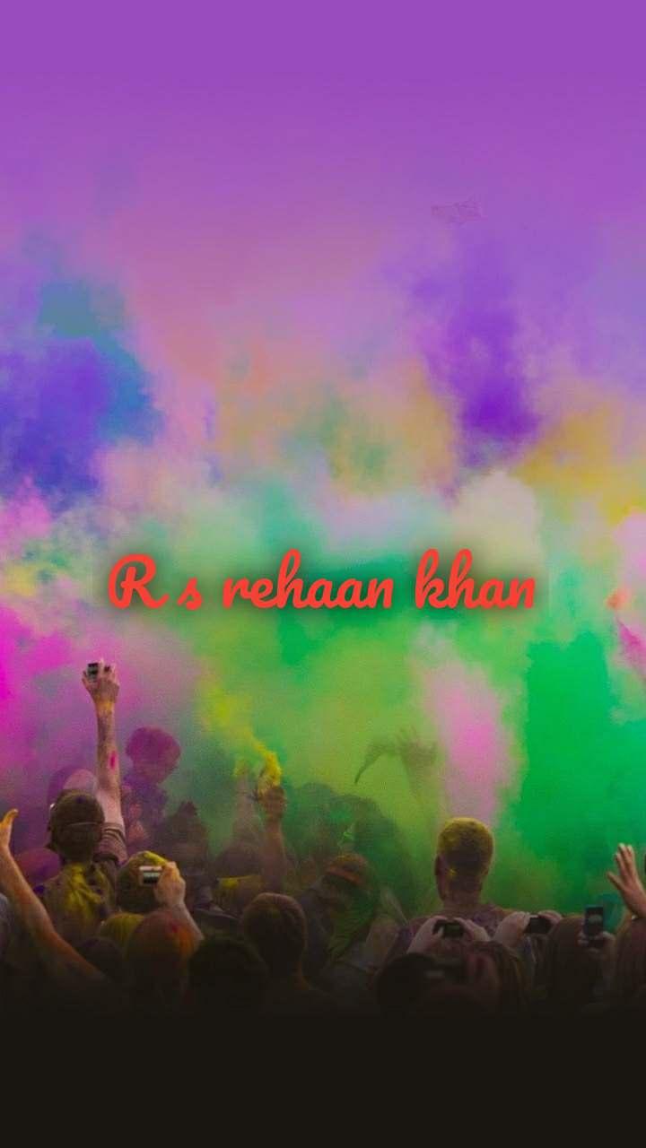 R s rehaan khan