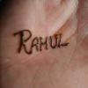 Rahul pareek(RP) प्रेम कवि हु जी प्रेम की बात करता हु