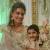 Aishwarya Milind happy-go-lucky girl!♥