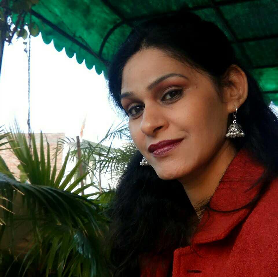Sarika Tyagi