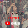 kartika singh  Author/compiler follow me on instagram sahityholic    social activist and writer