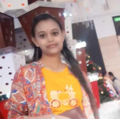 Nisha Kumari Different 🤗
