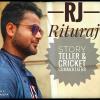 Rj Rituraj  Story teller &  cricket commentator