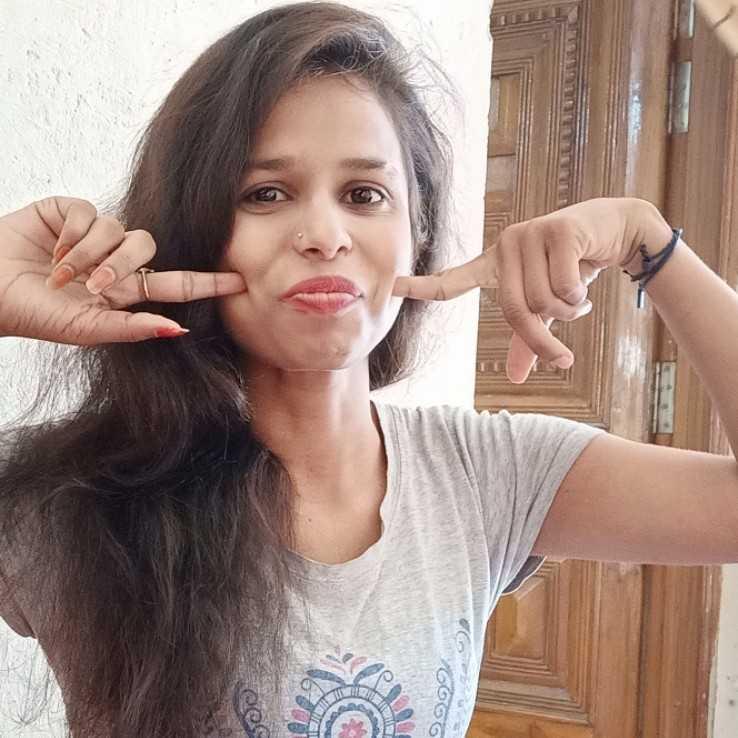 Ritu SinghЁЯШЬтЭдЁЯШБ