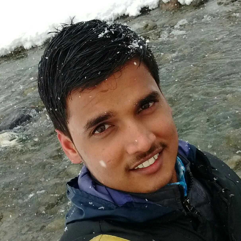 Shyam Sharma Civil Engineer & Artist