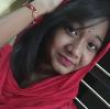 Sanjana Parvin Pari dicche icche ajj sopner choddobeshe