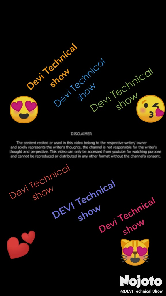 DEVI Technical show  Devi Technical show  Devi Technical show Devi Technical show  Devi Technical show  Devi Technical show  😍 😘 💕 😻