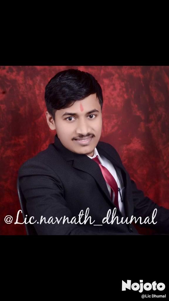 @Lic.navnath_dhumal