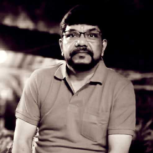 Rahul Dayal