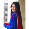 """shayeristic sad girl  gurur to hmara bhi bhut h saheb"""" bsss kuch rishto k liye chupi sadhe huye h ❤❤ khushi _ chhabra ❤"""