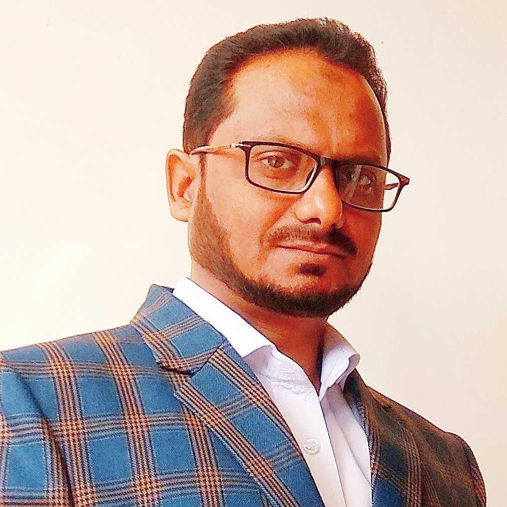 Naushad Ahmad