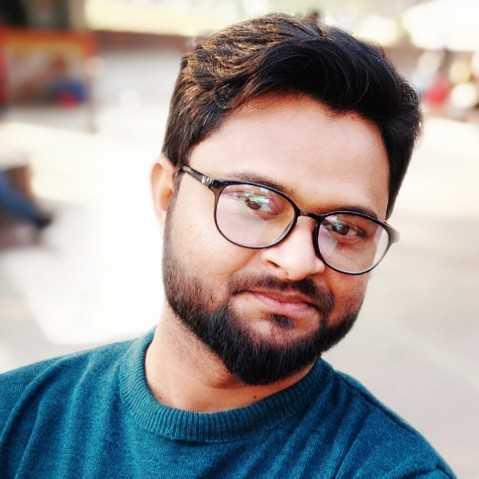 ArsaLan Ghazi Founder &  CEO at Iroxen Technology Pvt Ltd.  Insta:- ghazi_miyan