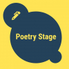 Poetry Stage https://youtu.be/MSWkIsmPztw
