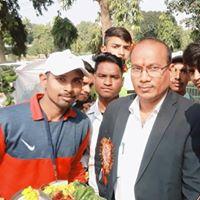 Er Ashok Yadav इंजी. अशोक यादव पोस्ट वार्डन नागरिक सुरक्षा विभाग ग्रह मंत्रालय उत्तर प्रदेश सरकार