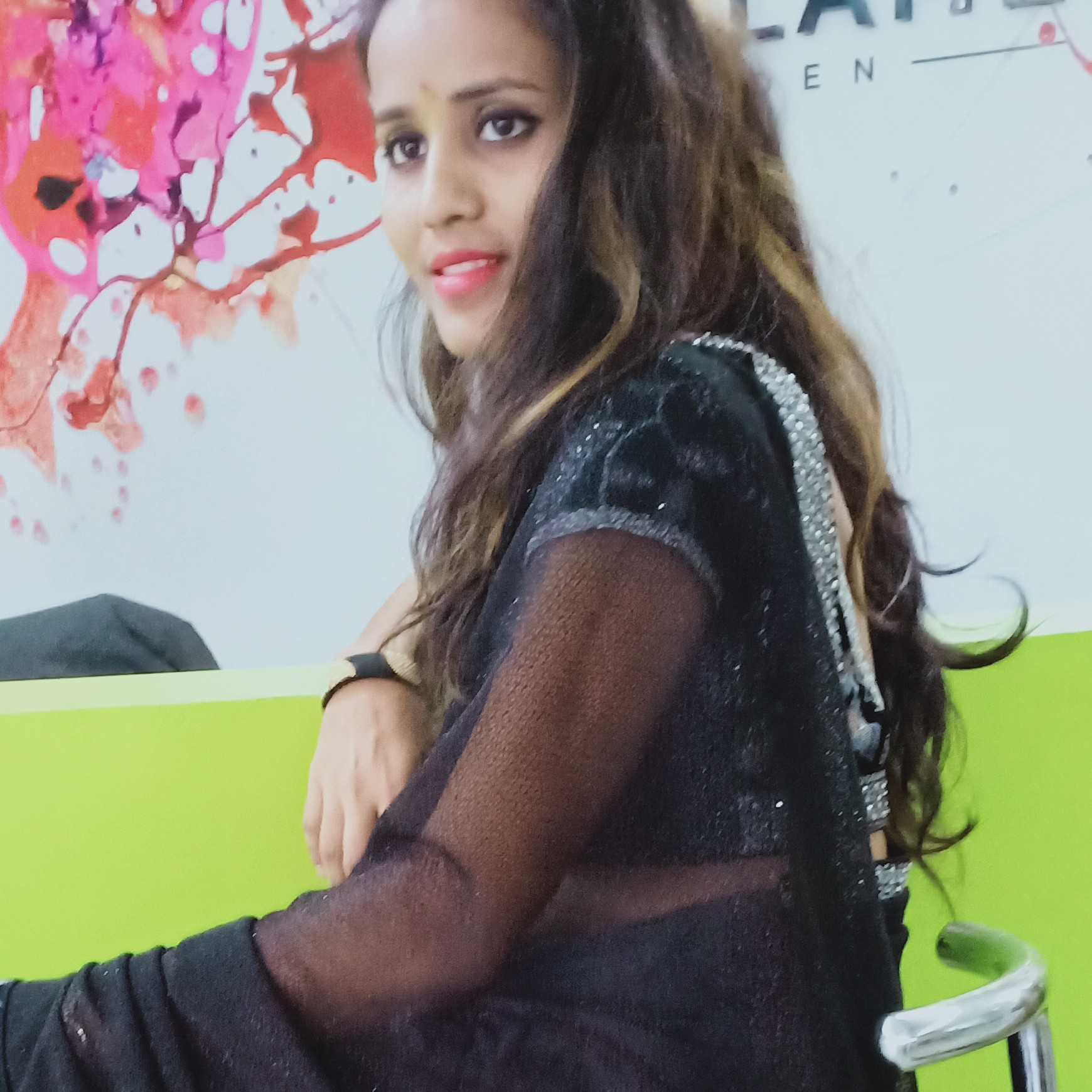 Nisha Ritesh