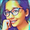 Megha Prajapati love to write  sing or kuch baatein karna pasand h