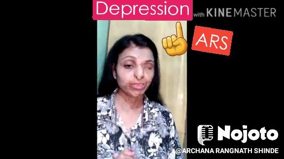 Depression ARS ☝