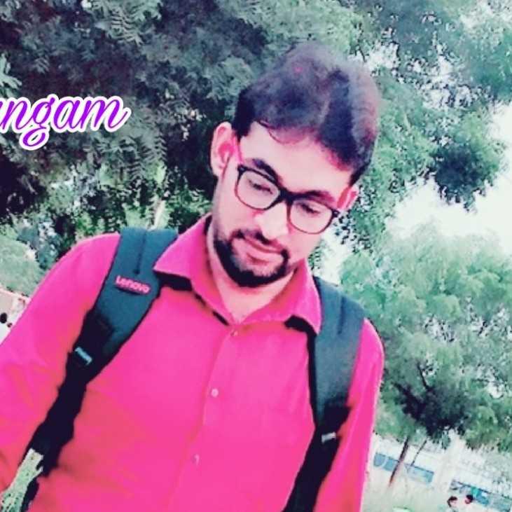 Writer Sangam हे खुदा इस जमाने में कैसे कैसे आजमाने वाले मिले हैं.....जो भी मिले हैं घर मेरा जलाने वाले मिले हैं।.  I'm on Instagram as @writersangam.  Follow me