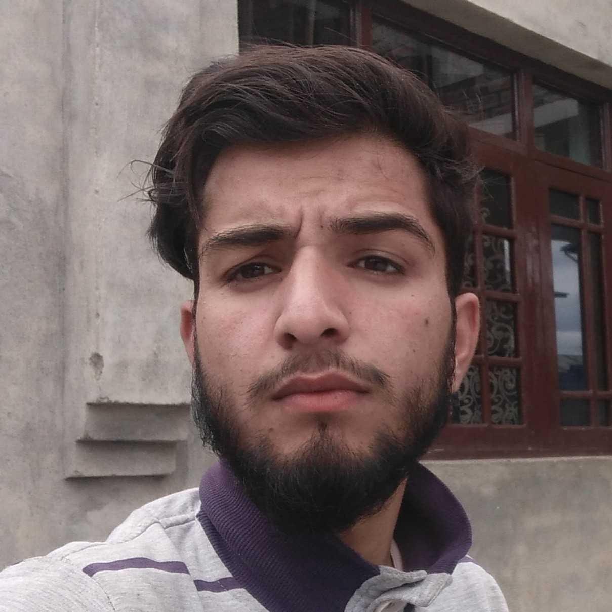 Tasif Bhat