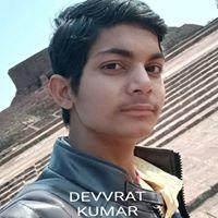 Devvrat Kumar Kakku